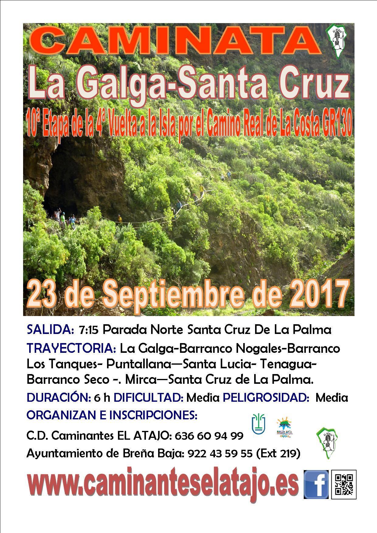 Romería de El Socorro 27/08/2017